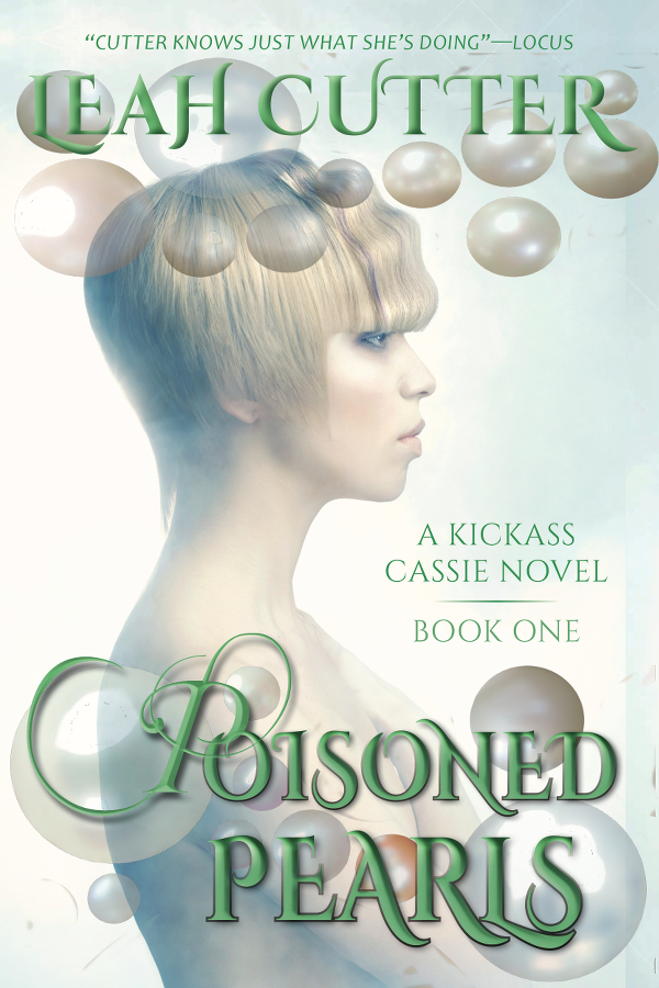 Book Cover: Poisoned Pearls