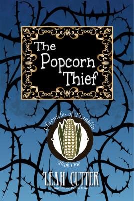 Book Cover: The Popcorn Thief