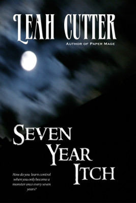 Book Cover: Seven Year Itch