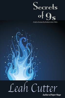Book Cover: Secrets of 9s