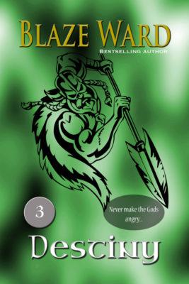 Book Cover: Destiny