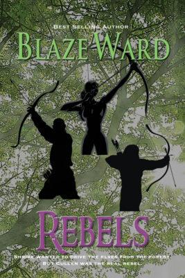 Book Cover: Rebels