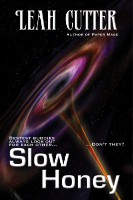 Book Cover: Slow Honey
