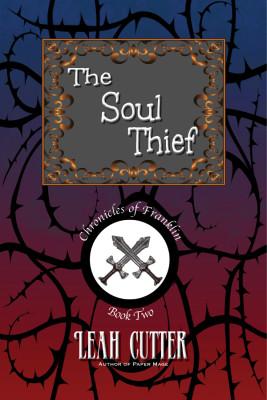 Book Cover: Soul Thief