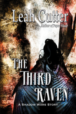 Book Cover: The Third Raven