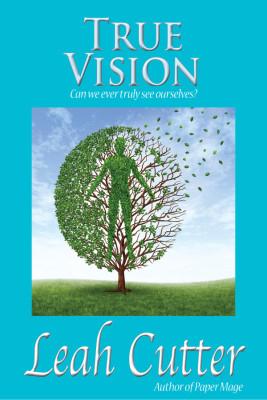 Book Cover: True Vision
