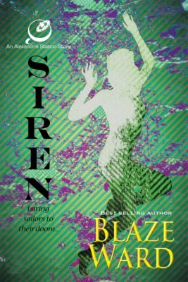 Book Cover: Siren