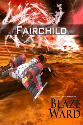 Book Cover: Fairchild