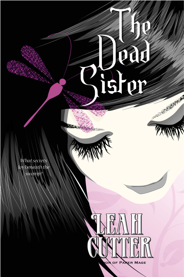 Book Cover: The Dead Sister