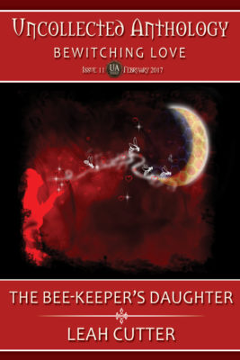 Book Cover: The Bee-Keeper's Daughter
