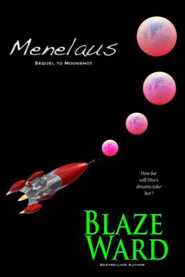 Book Cover: Menelaus