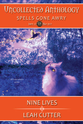 Book Cover: Nine Lives