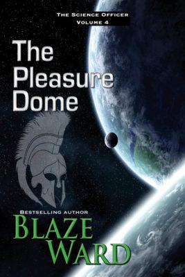 Book Cover: The Pleasure Dome