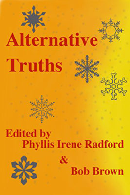 Book Cover: Alternative Truths
