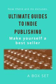 Book Cover: Ultimate Guides to Publishing Bundle