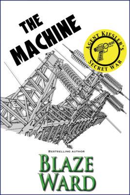 Book Cover: The Machine