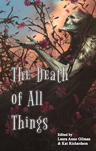 Book Cover: The Death of All Things
