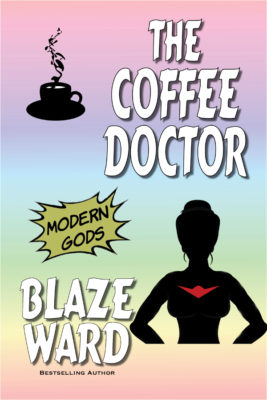 Book Cover: The Coffee Doctor