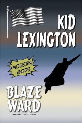 Book Cover: Kid Lexington