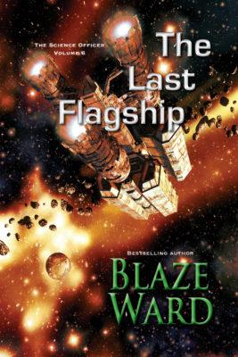 Book Cover: The Last Flagship
