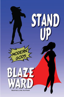 Book Cover: Stand Up