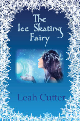 Book Cover: The Ice Skating Fairy