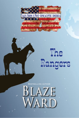 Book Cover: The Rangers