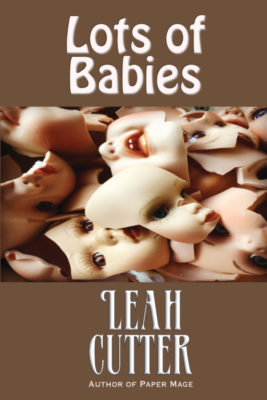 Book Cover: Lots of Babies