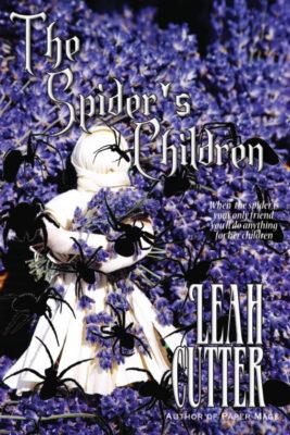Book Cover: The Spider's Children